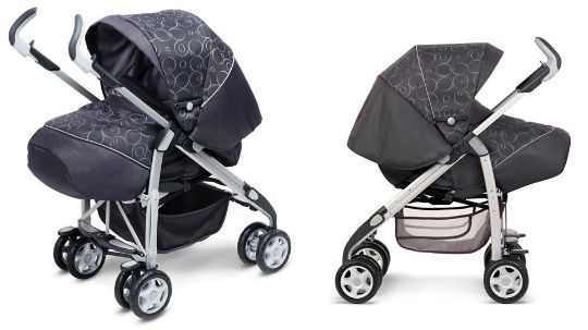 Silver Cross 3d Pram And Pushchair 163 185 Was 163 300