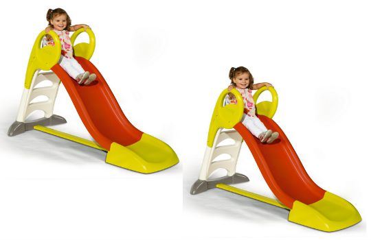 smoby slide