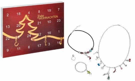 Advent Jewellery