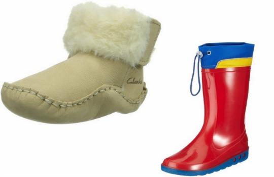 Amazon Childrens Shoes
