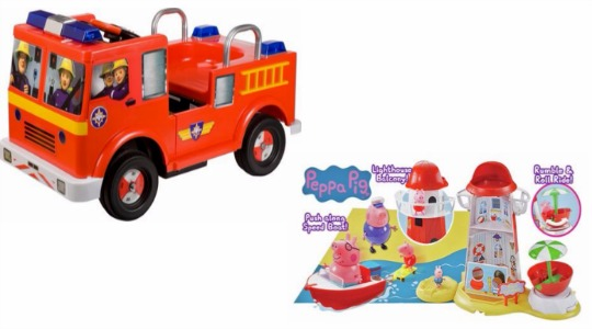 Argos Toy Sale