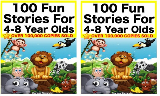 Fun Stories App