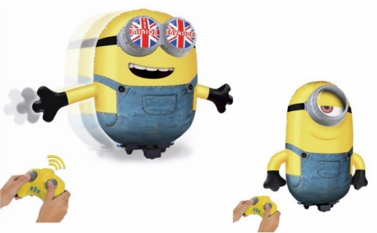 Inflatable Minions