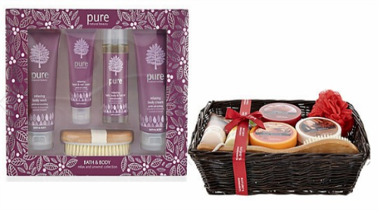 Less than half price gift sets with code marks and spencer negle Gallery