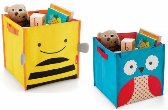 Skip Hop Toy Storage