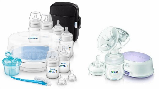 avent deal f the day pm