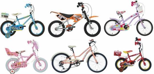 bikes mp
