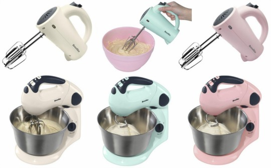 breville mixers pm