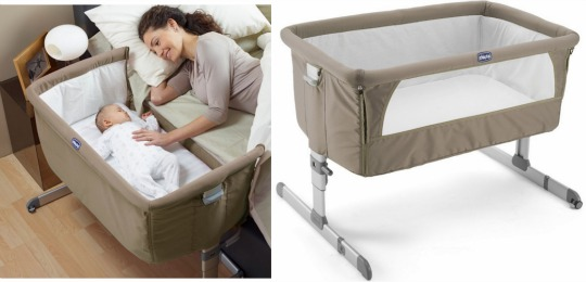 Chicco Next2me Side Sleeping Crib 163 129 99 Delivered