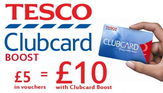 clubcard mp
