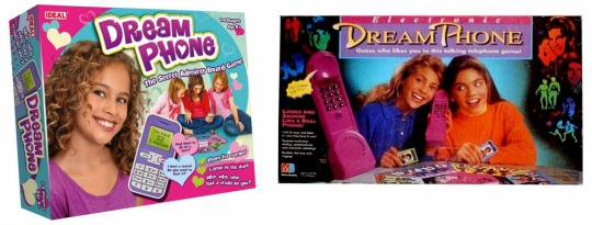 dream phone mp