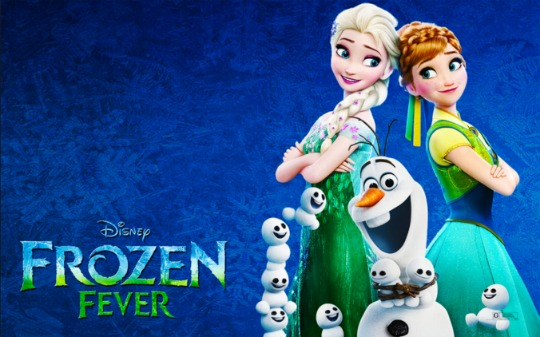 frozen fever mp
