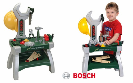junior workbench pm