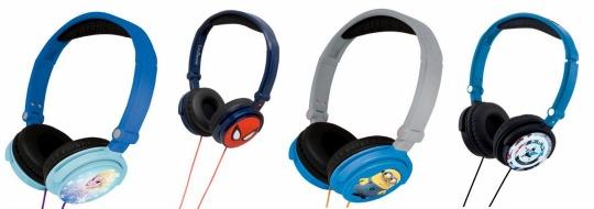 lexibook headphones pm