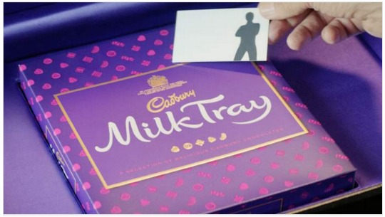 milk tray man pm