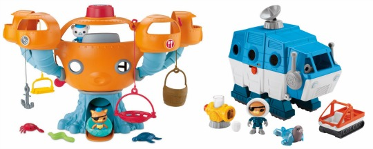 octonauts mp