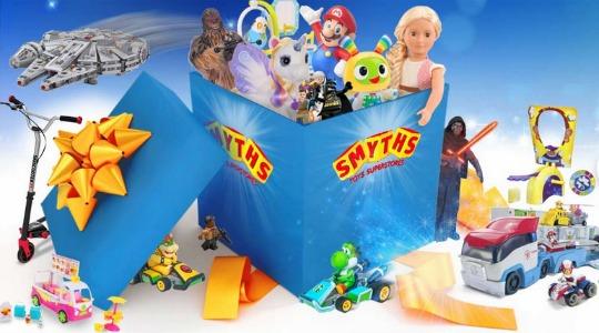 smyths toys xmas 2015 pm