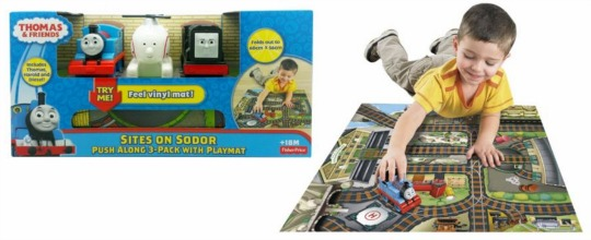 sodor playmat pm