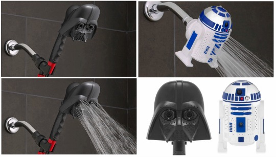star wars showerheads pm