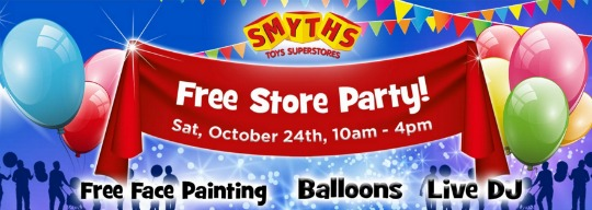 store party pm