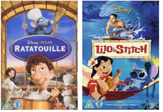 Amazon Disney