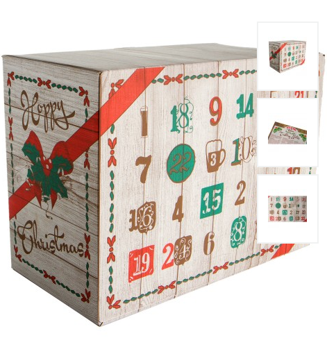 Ales by Mail Craft Beer Advent Calendar