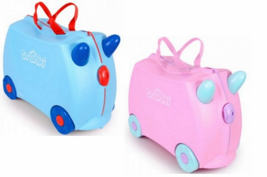 Trunki Little Bird