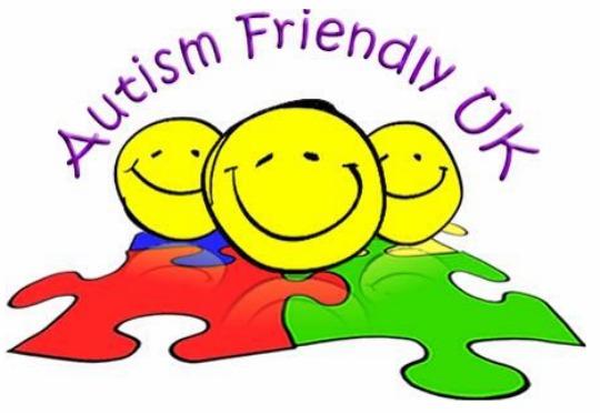 autism friendly uk pm