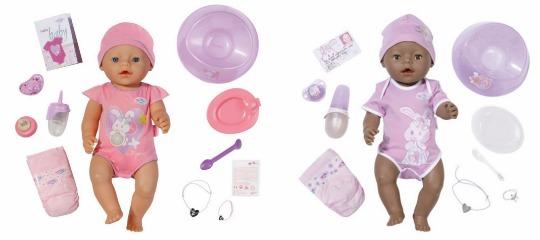 baby born mp