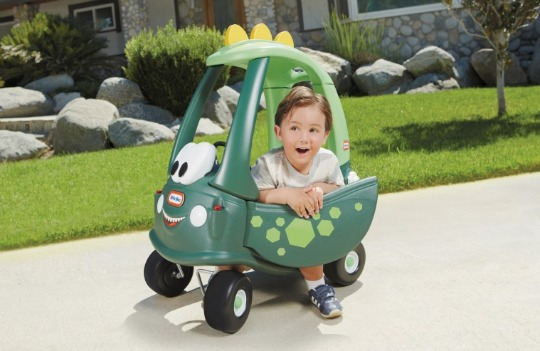 dino cozy coupe pm