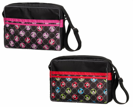 disney chagning bags pm