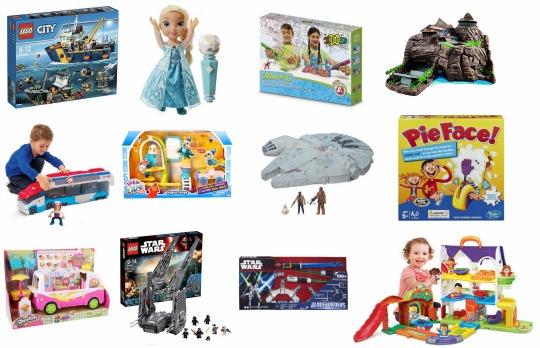 dream toys 2015 pm