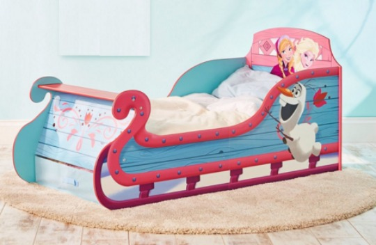 frozen toddler bed pm