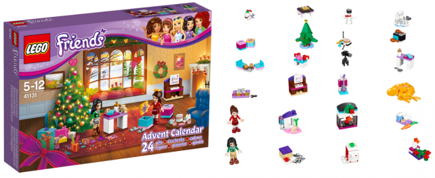 Lego advent calendars out now 2016 lego advent calendars out now voltagebd Choice Image