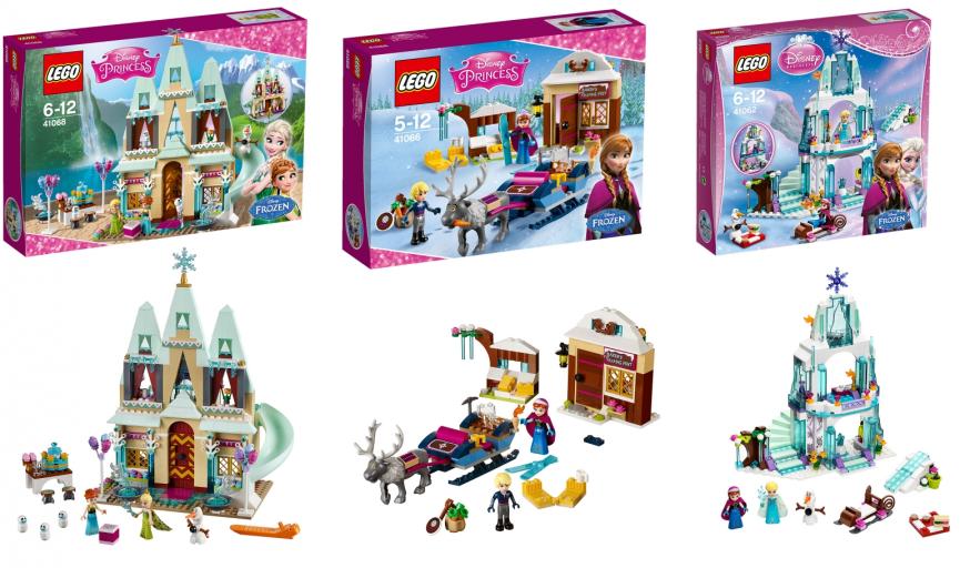 Frozen Toys R Us : Disney frozen lego save plus free gift toys r us