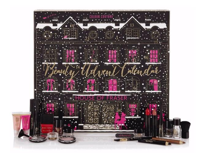Advent Calendars 2016 : Best beauty advent calendars