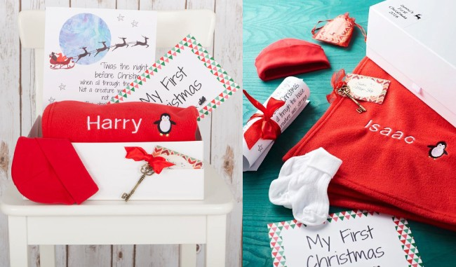 12 Of The Best Christmas Eve Boxes