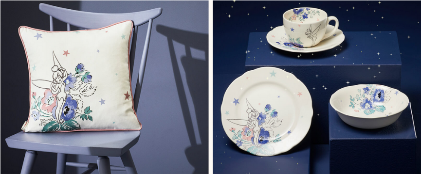 Make sure you register for the free Disney x Cath Kidston Priority Email Club* and you will be the first to get your hands on the new collection when it ... & Peter Pan X Cath Kidston Collection Coming Soon!