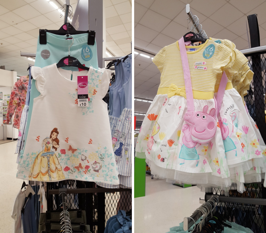 6 easter clothing offer in store asda if you cant get to a store make sure you check out the online sale here for more bargains negle Image collections