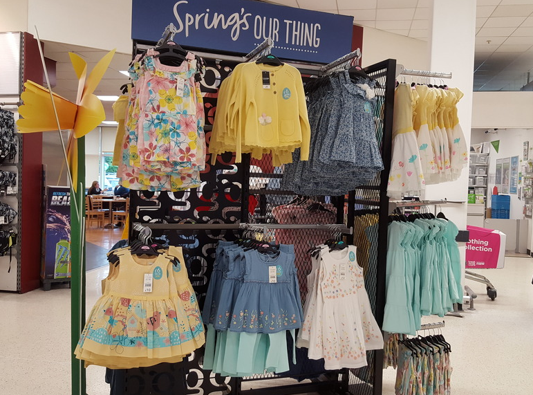 6 easter clothing offer in store asda if you cant get to a store make sure you check out the online sale here for more bargains negle Images