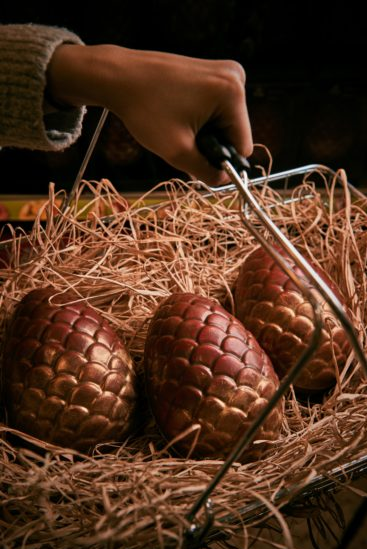 Morrisons is selling game of thrones dragon easter eggs images morrisons negle Gallery