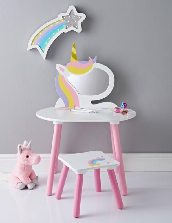Unicorn Kids Furniture From 163 24 99 B Amp M