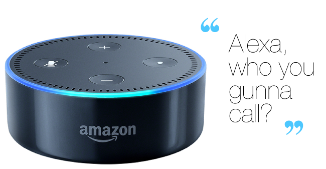 20 Amazon Echo Commands That'll Make You Giggle