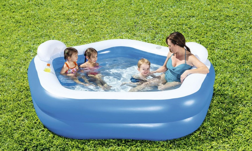Best Paddling Pool Deals UK