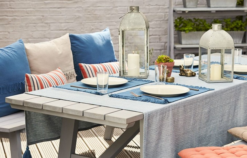 B And Q Outdoor Furniture