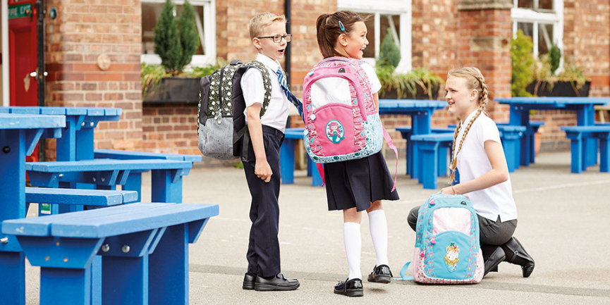 (UF) Full School Uniform For £5 Coming Soon @ Aldi