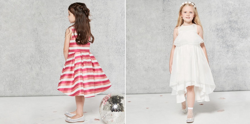 (UF) Up To 45% Off Selected Girl's Dresses @ Coast