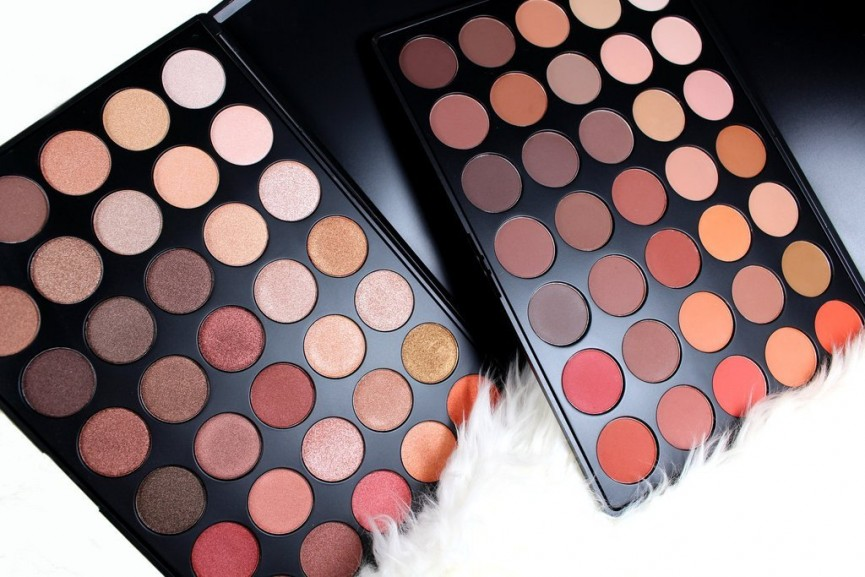 Just How Good Is Morphe Make-up?