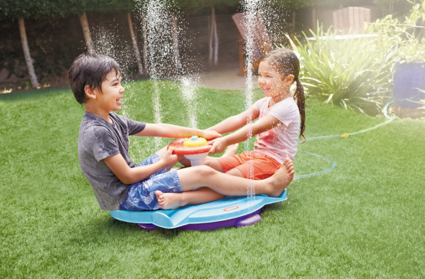 Where To Buy Water Toys In The Heatwave