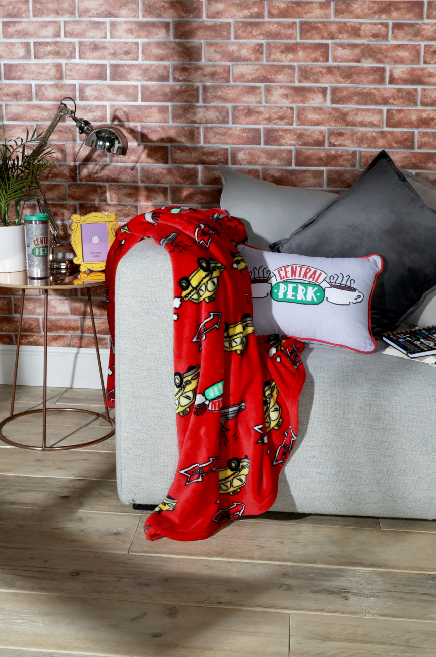 (UF) NEW Friends Clothing & Home Collection @Primark